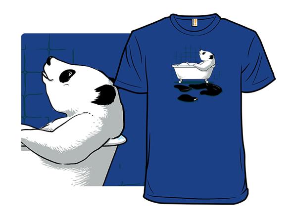 Bath Time T Shirt