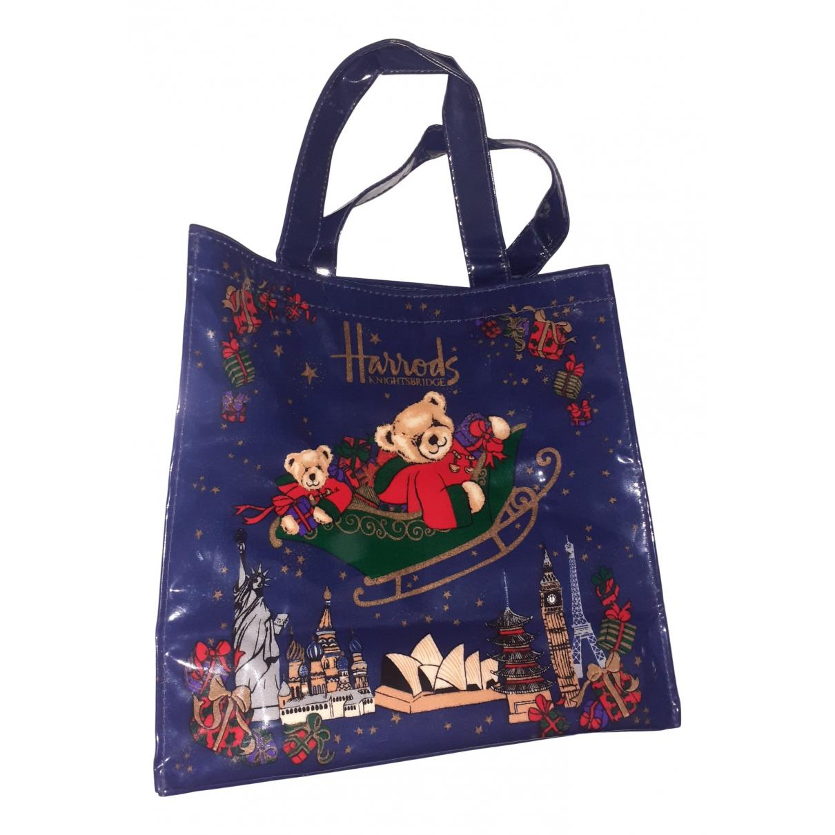 Harrods \N Handtasche in Kunststoff