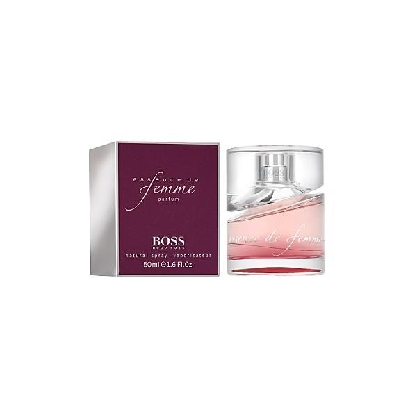 Boss Essence De Femme - Hugo Boss Eau de Parfum Spray 50 ML