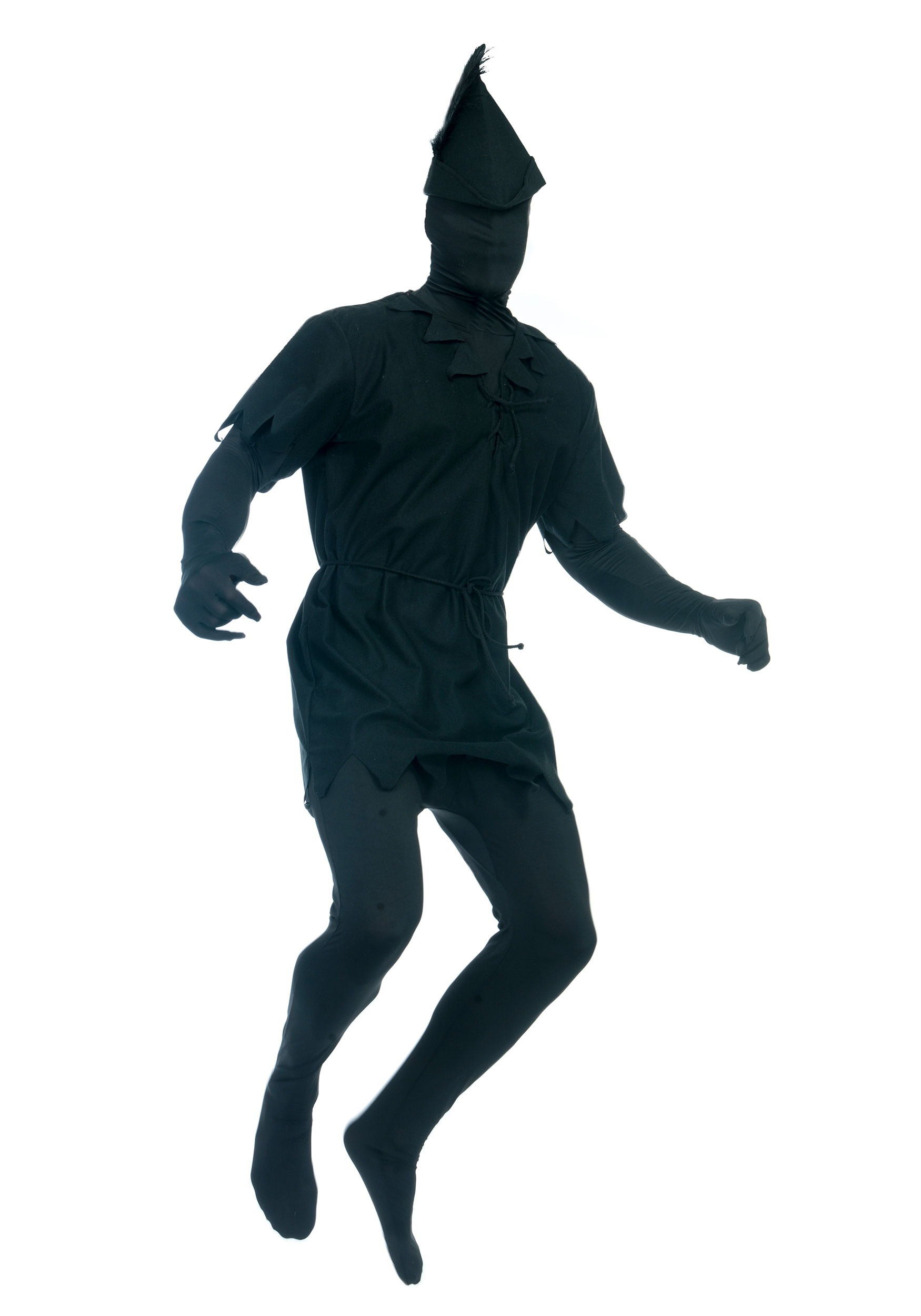 Peter Pan Men's Shadow Costume