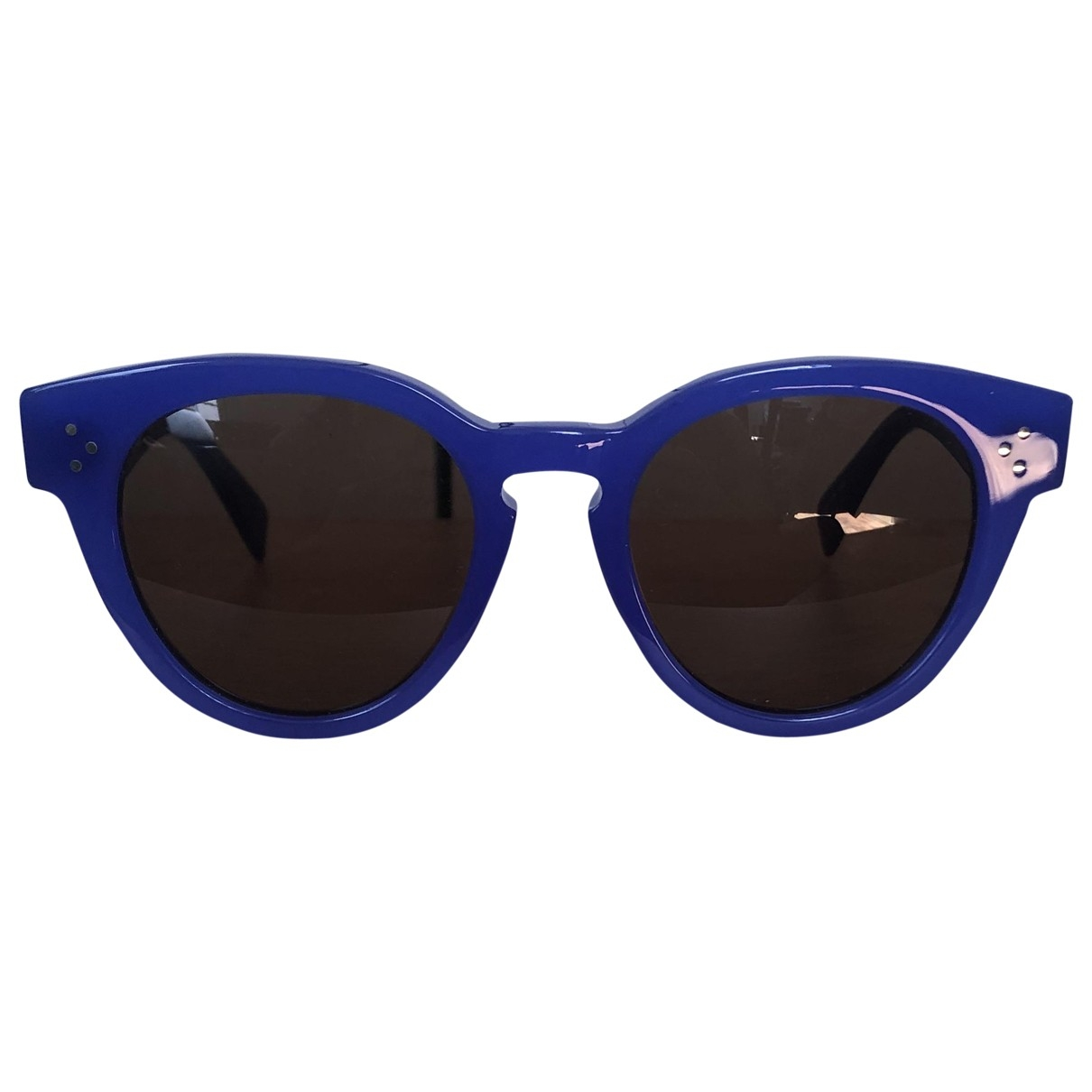 Celine \N Blue Sunglasses for Women \N