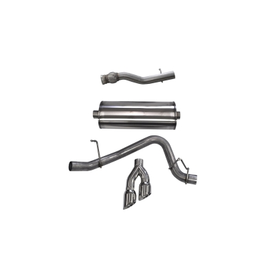 Corsa Sport Cat-Back Exhaust System - 14749