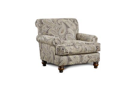 55CCCO-0532 Marigold Chair