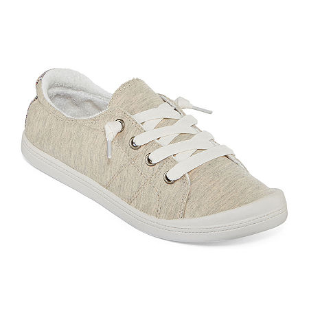 Pop Highbar Womens Sneakers, 11 Medium, Beige