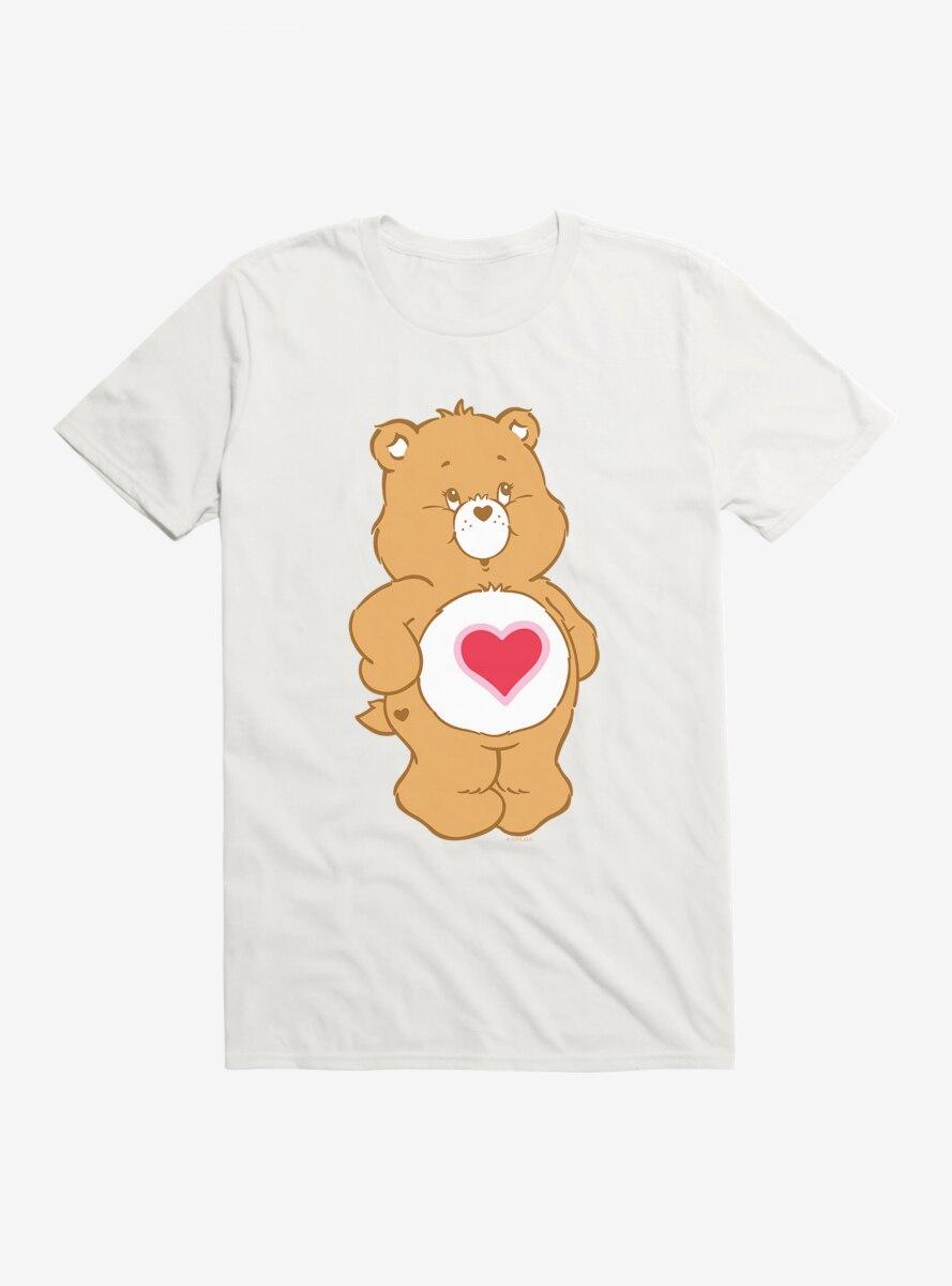 Care Bears Tenderheart Bear Stare T-Shirt