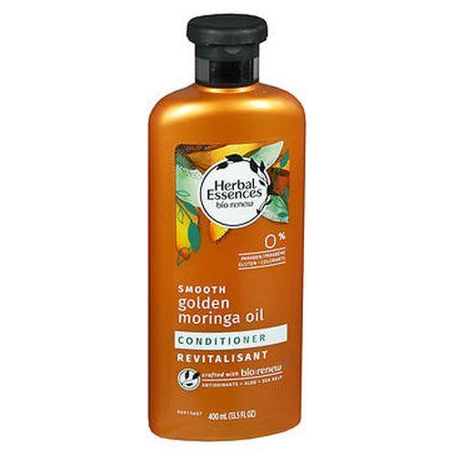 Herbal Essences Bio Renew Smooth Golden Moringa Oil Conditioner 13.5 Oz by Herbal Essences