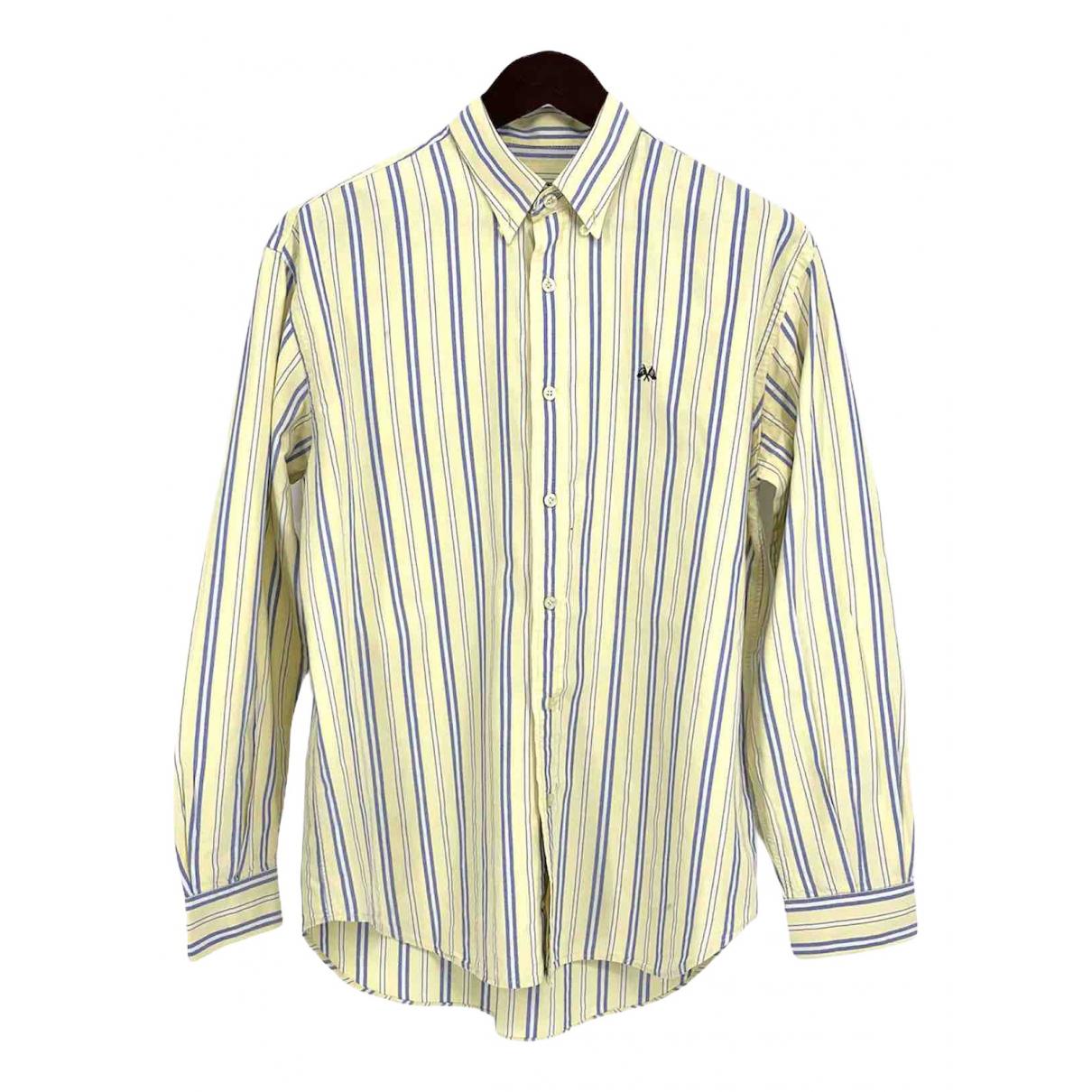Burberry N Multicolour Cotton Shirts for Men L International