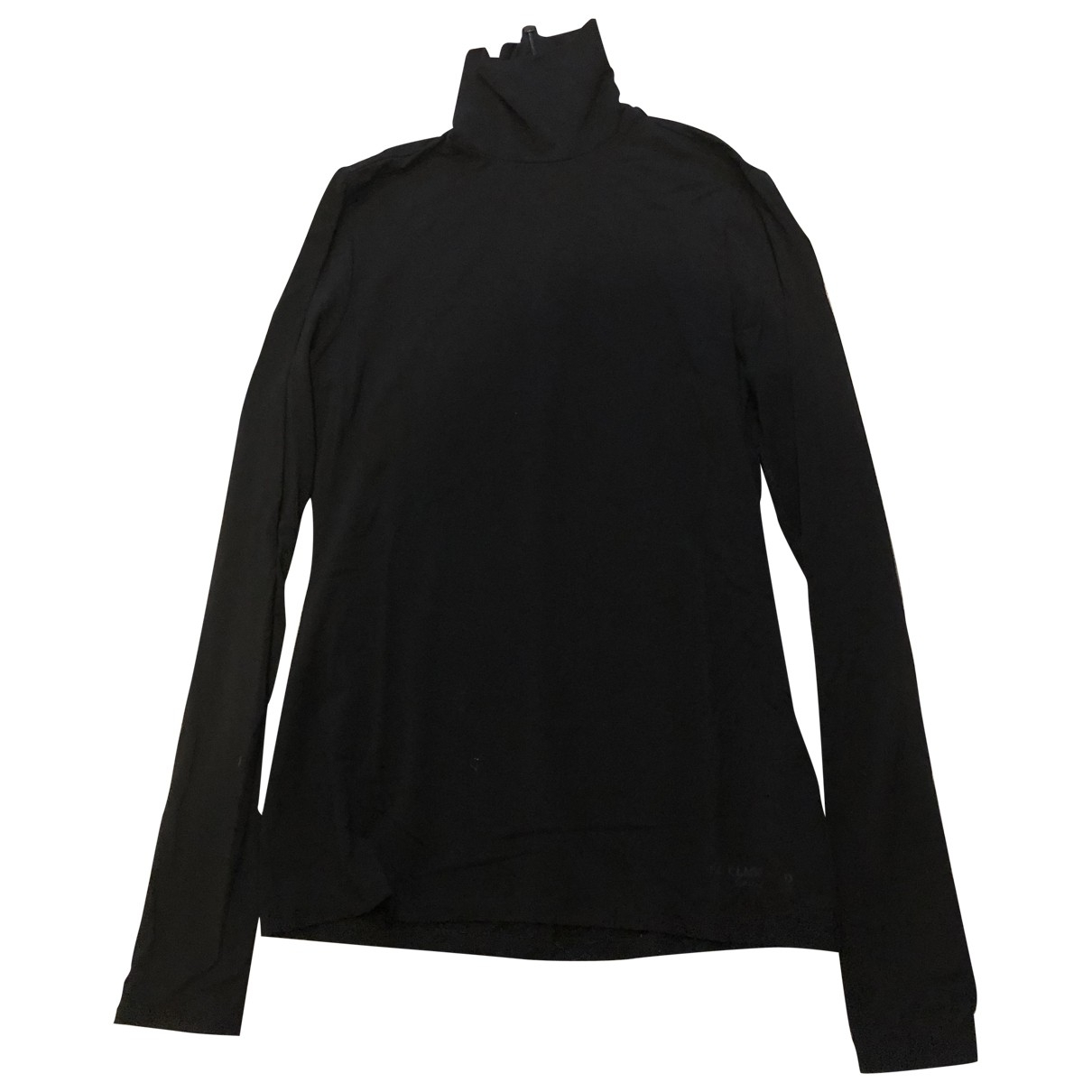 Karl Lagerfeld - Pull   pour femme - noir