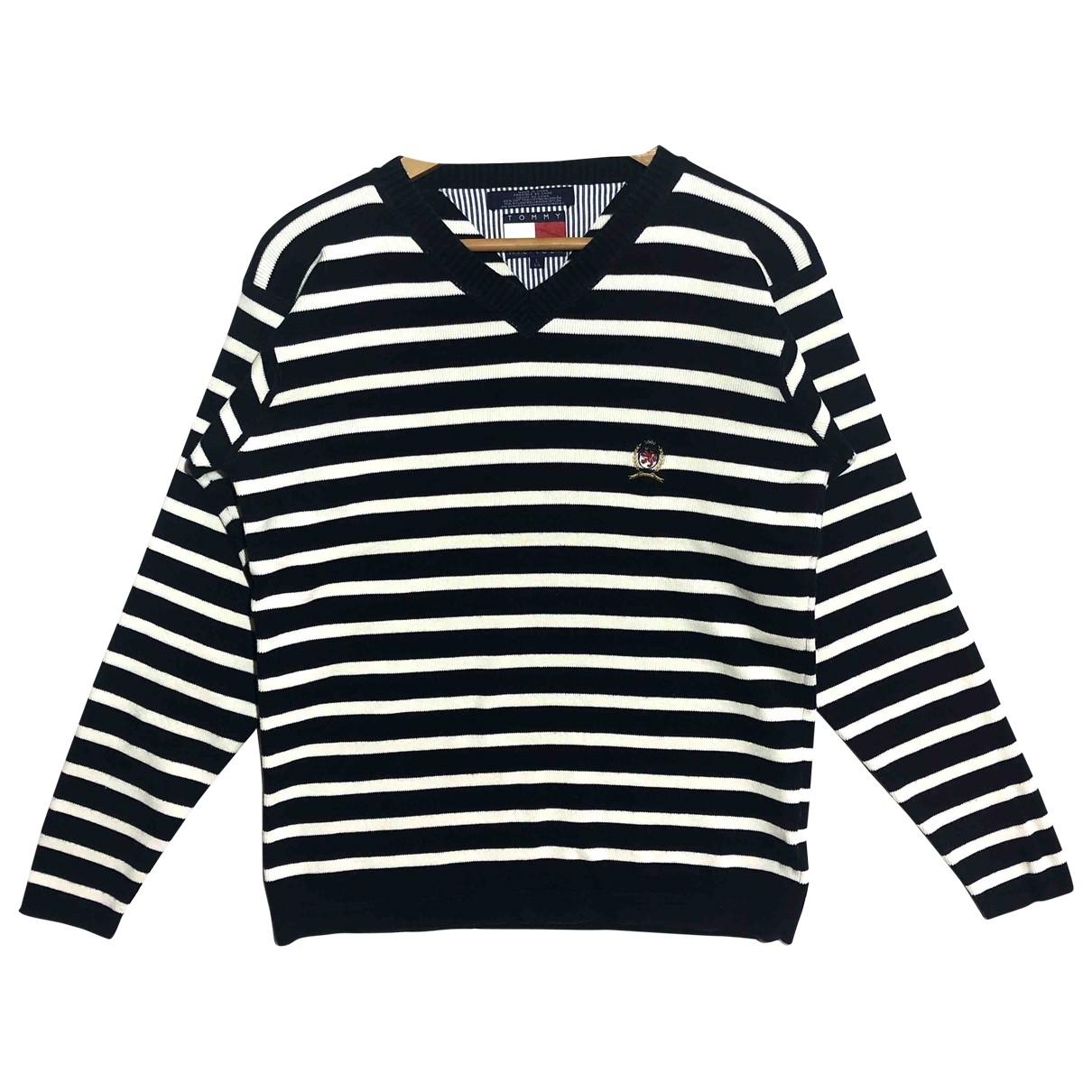 Tommy Hilfiger \N Pullover.Westen.Sweatshirts  in Baumwolle