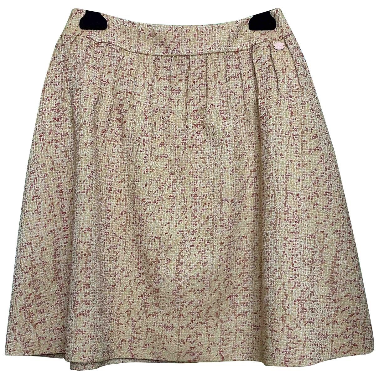 Chanel \N Kleid in Wolle
