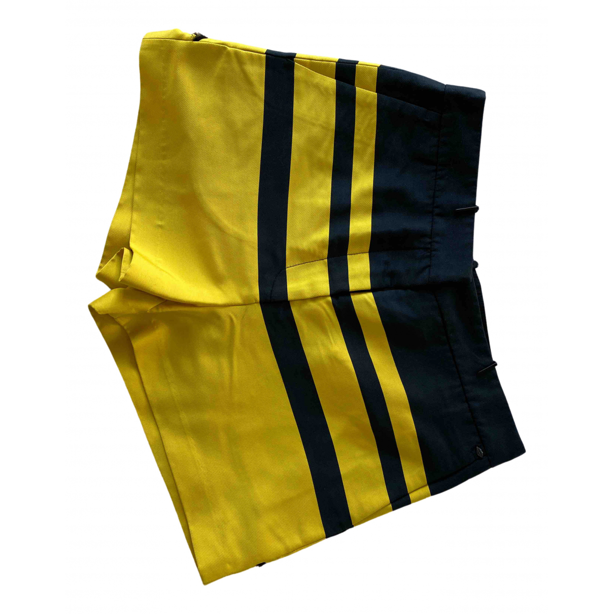 Tom Rebl \N Shorts in  Bunt Polyester
