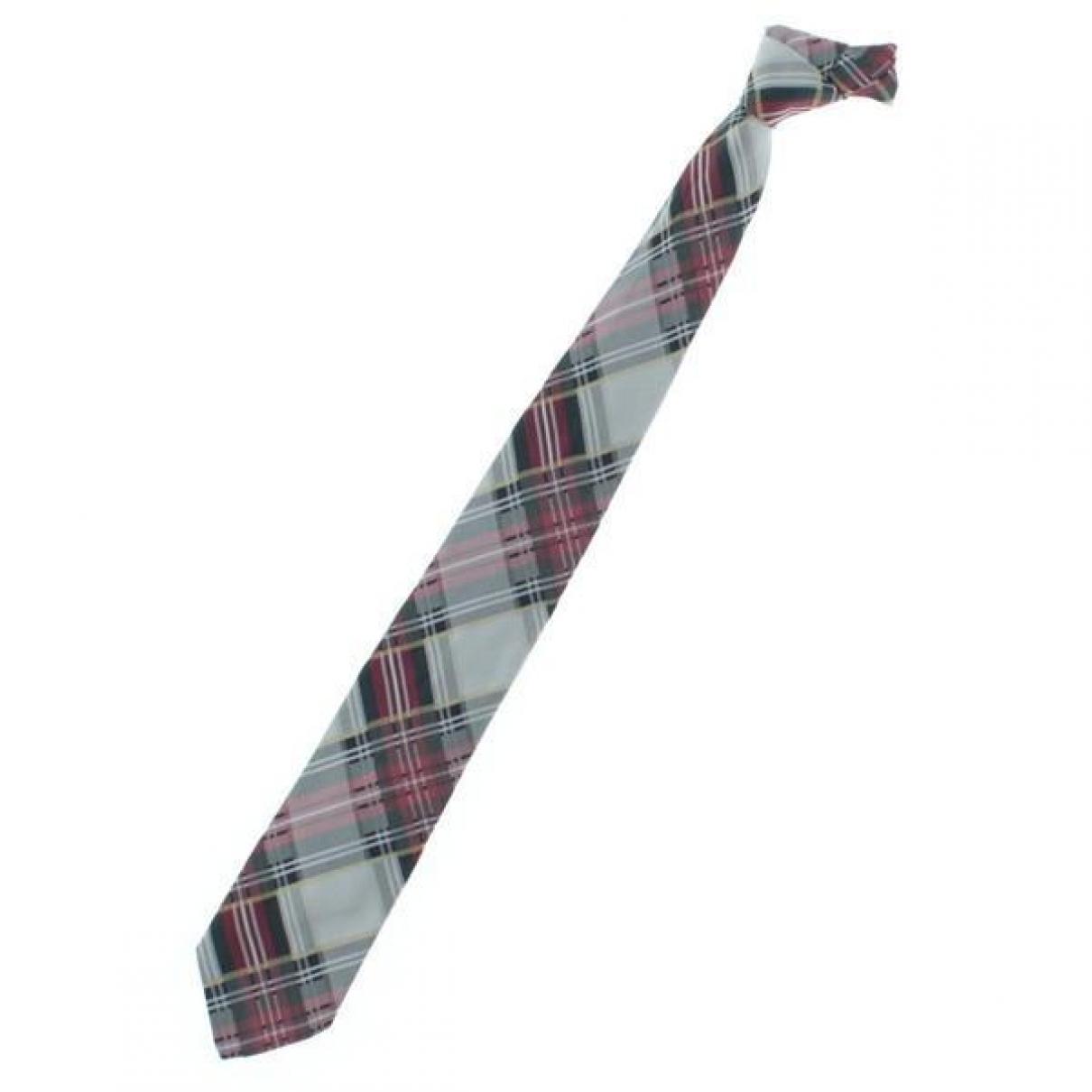 Dries Van Noten \N Krawatten in  Bunt Seide