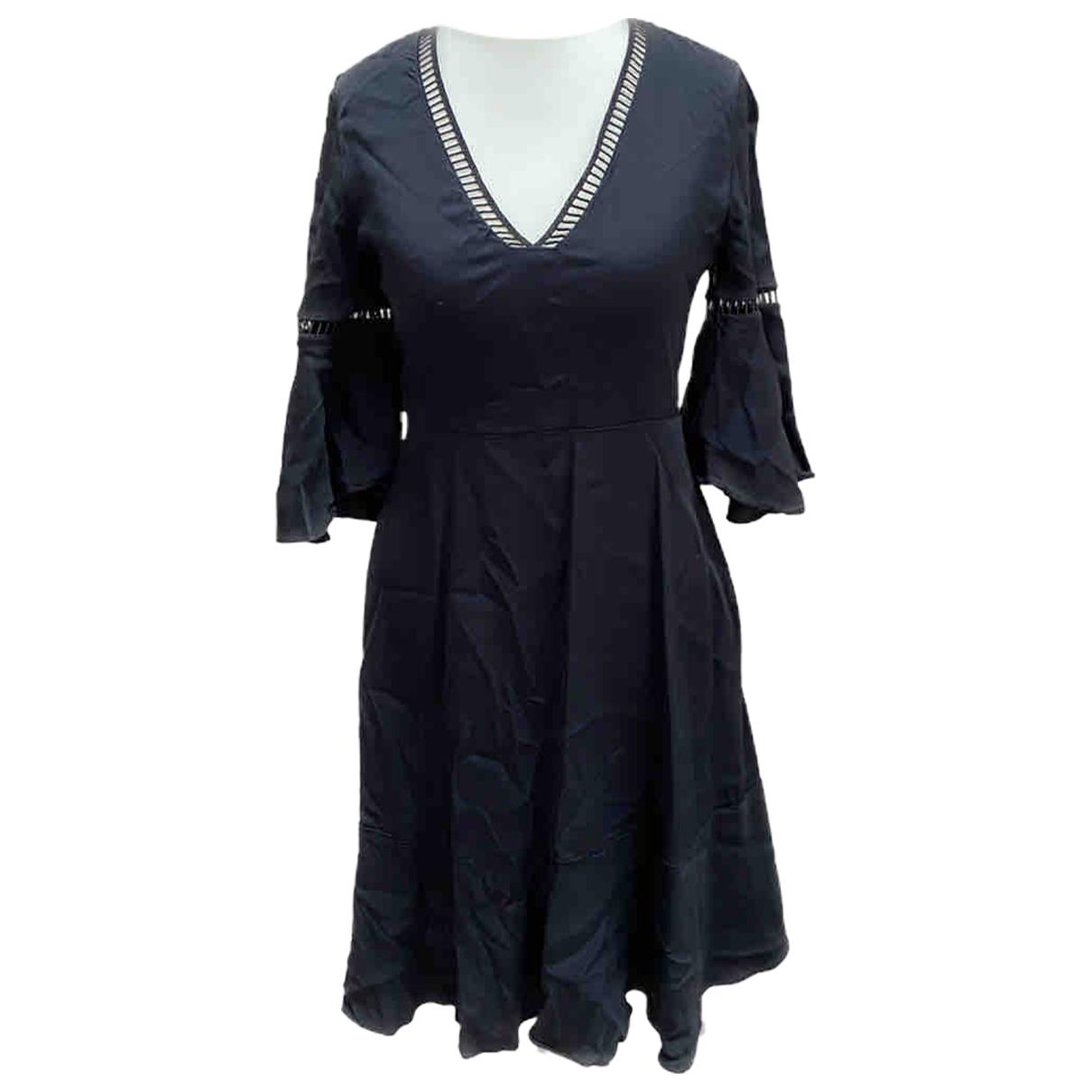 Tommy Hilfiger - Robe   pour femme - noir