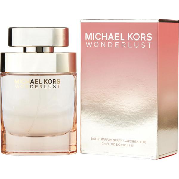 Michael Kors - Wonderlust : Eau de Parfum Spray 3.4 Oz / 100 ml