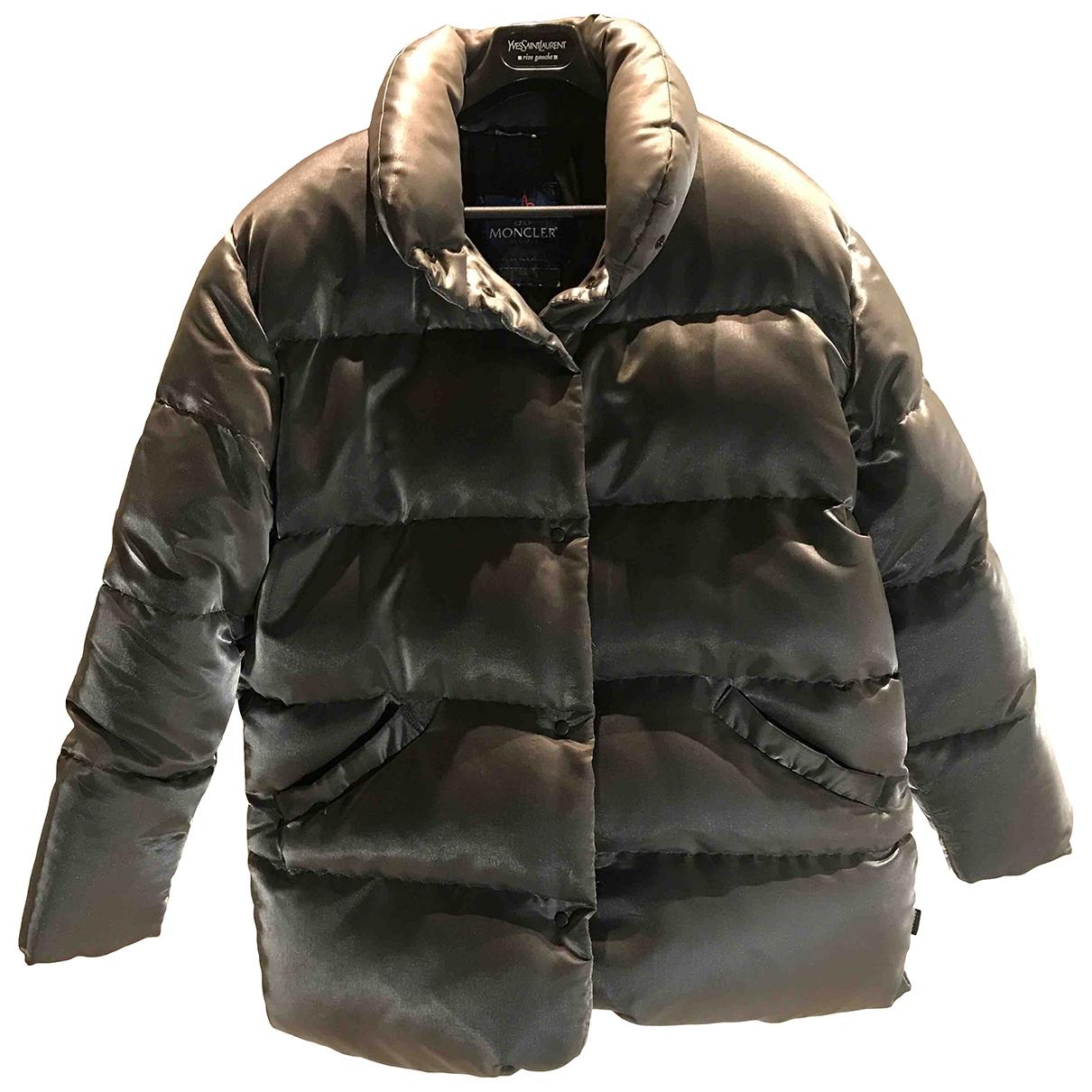 Moncler Grenoble Jacke in Polyester