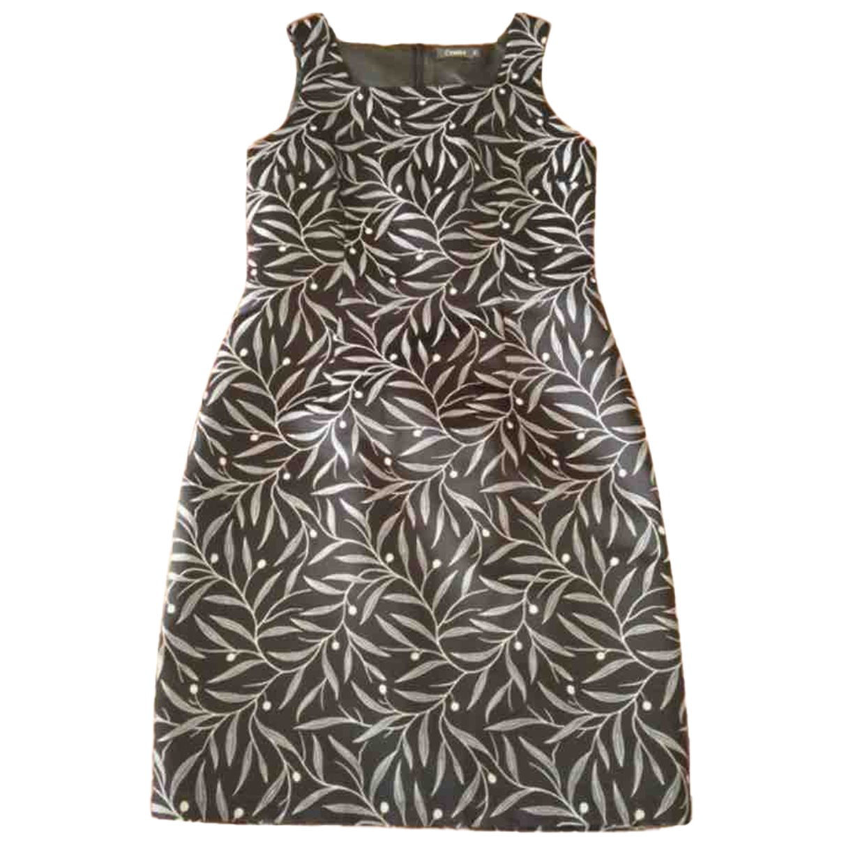 Non Signé / Unsigned \N dress for Women 36 IT