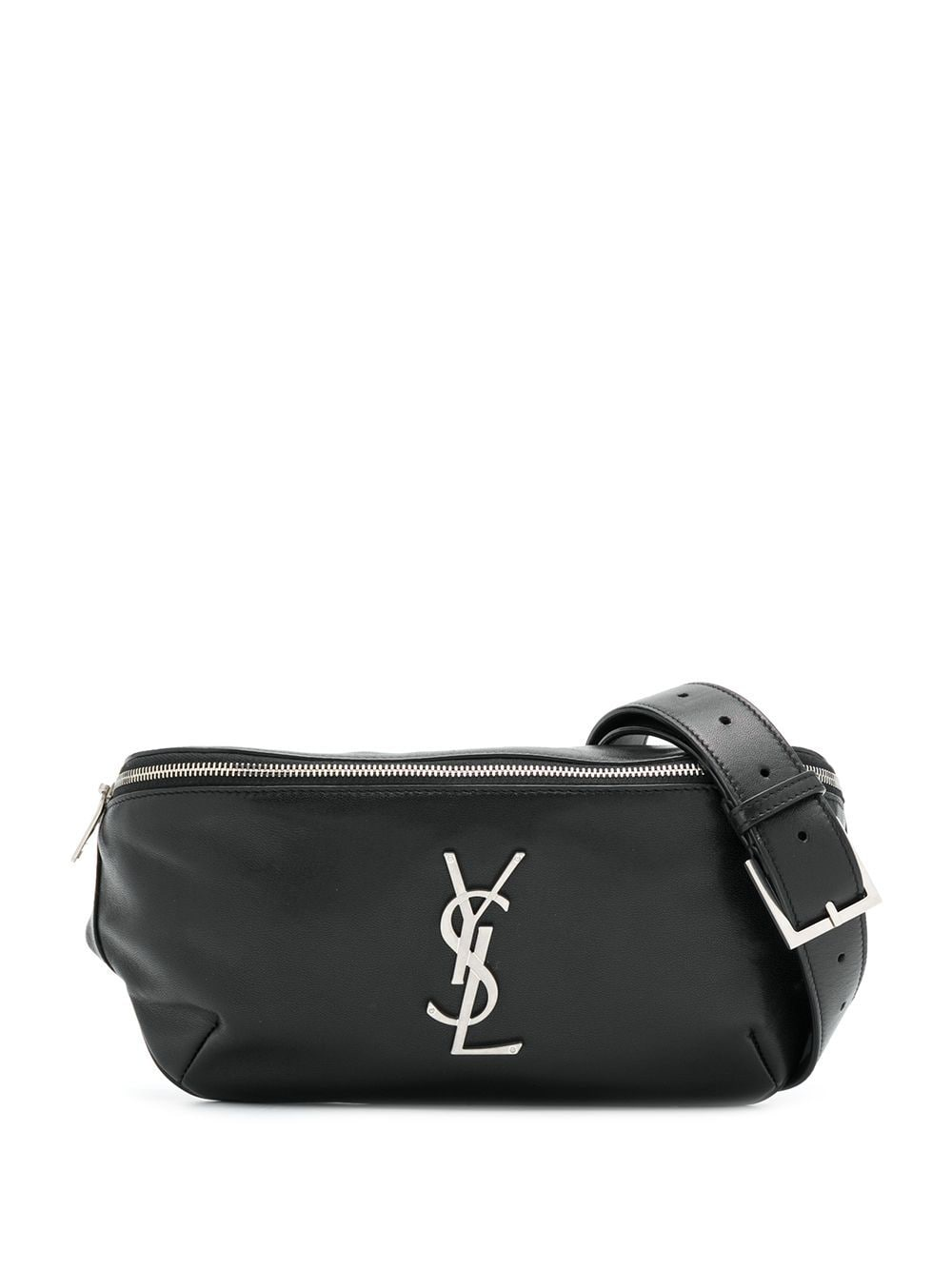 Monogram Leather Beltbag