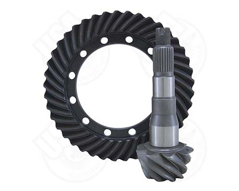 Toyota Ring and Pinion Gear Set Toyota Landcruiser in a 4.11 Ratio USA Standard Gear ZG TLC-411