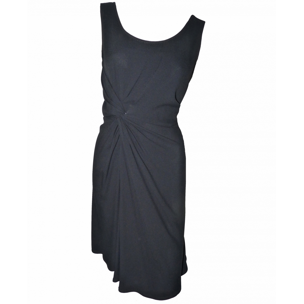 Dior \N Black dress for Women 38 FR
