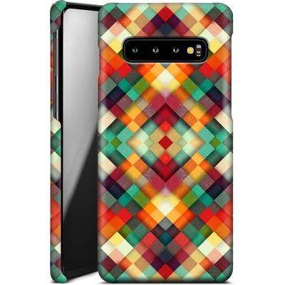Samsung Galaxy S10 Smartphone Huelle - Time Between von Danny Ivan