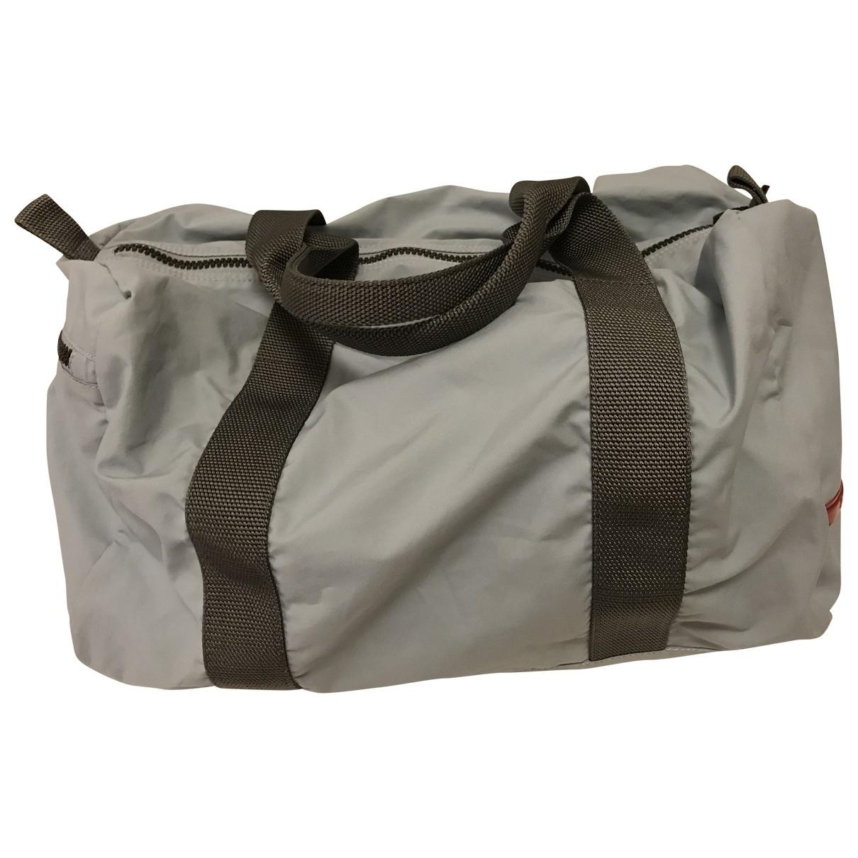 Prada \N Blue handbag for Women \N