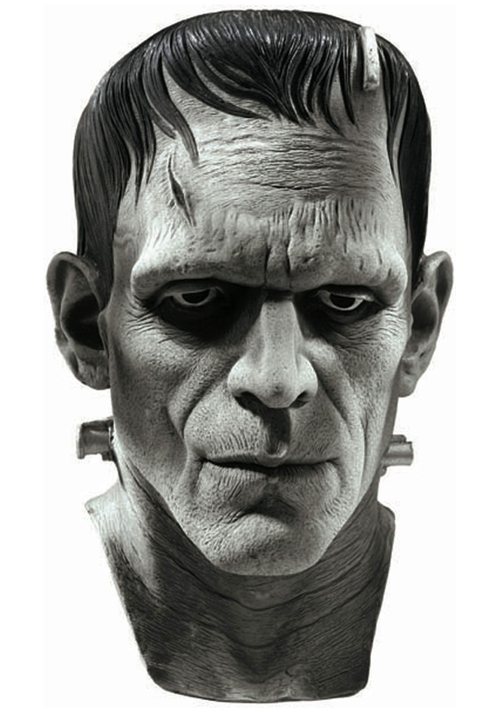 Deluxe Frankenstein Mask  For Adults