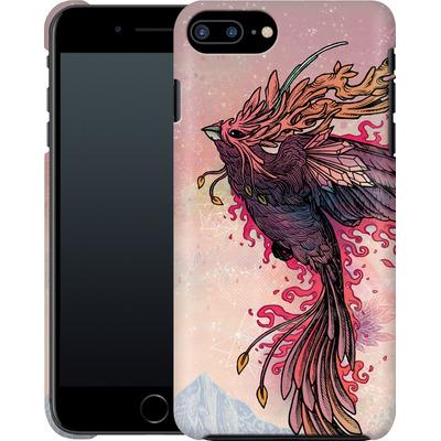 Apple iPhone 8 Plus Smartphone Huelle - Phoenix  von Mat Miller