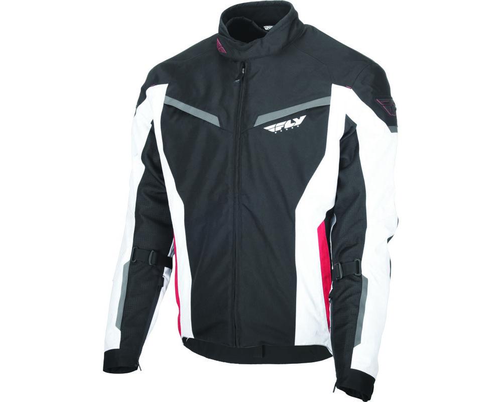 Fly Racing 477-21014X Strata Jacket