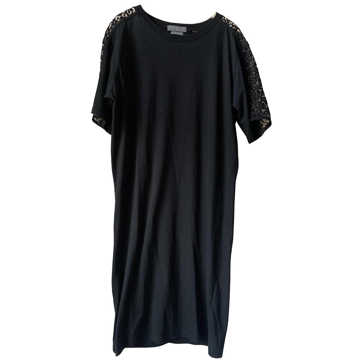 Mcq N Black Cotton - elasthane dress for Women S International