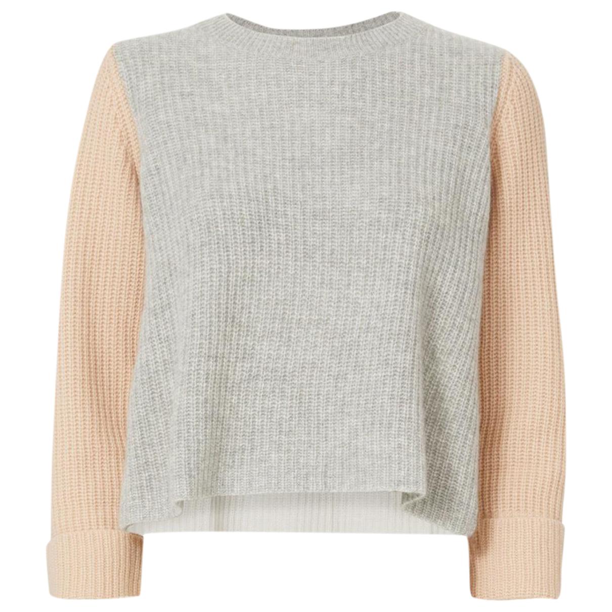 Autre Marque N Multicolour Cashmere Knitwear for Women M International