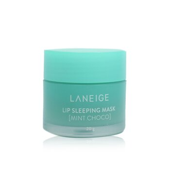 Lip Sleeping Mask - Mint Choco