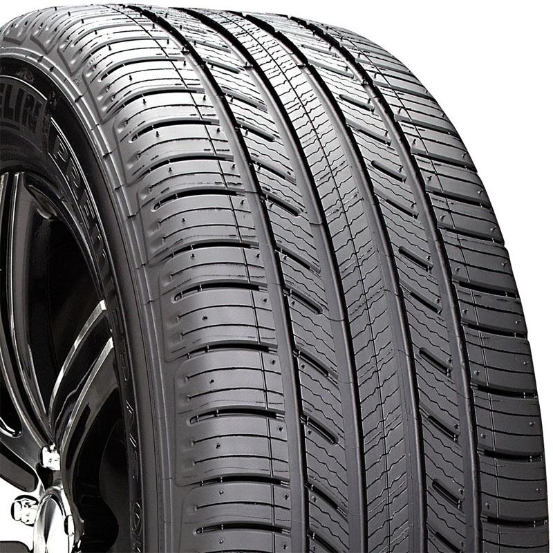 Michelin 08300 Premier AS 225 60 R18 100H SL BSW
