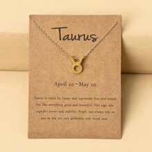 Constellation Charm Necklace
