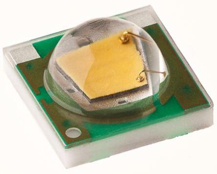 Cree 3.05 V White LED 3535 SMD,  XLamp XP-E XPEWHT-P1-R250-006E8 (5)