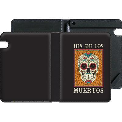 Amazon Kindle Voyage eBook Reader Huelle - Dia De Los Muertos  von Smiley®