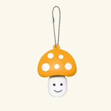1pc Cartoon Mushroom Shaped USB Flash Drive