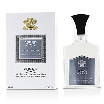 Royal Water Fragrance - 1.7oz