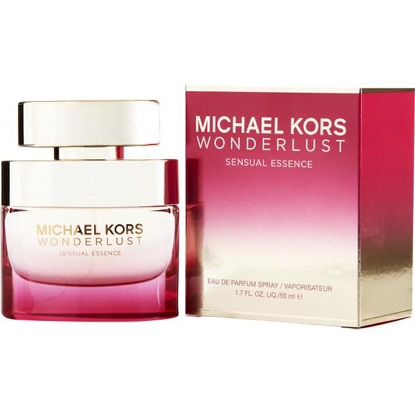 Wonderlust Sensual Essence - Michael Kors Eau de parfum 50 ml