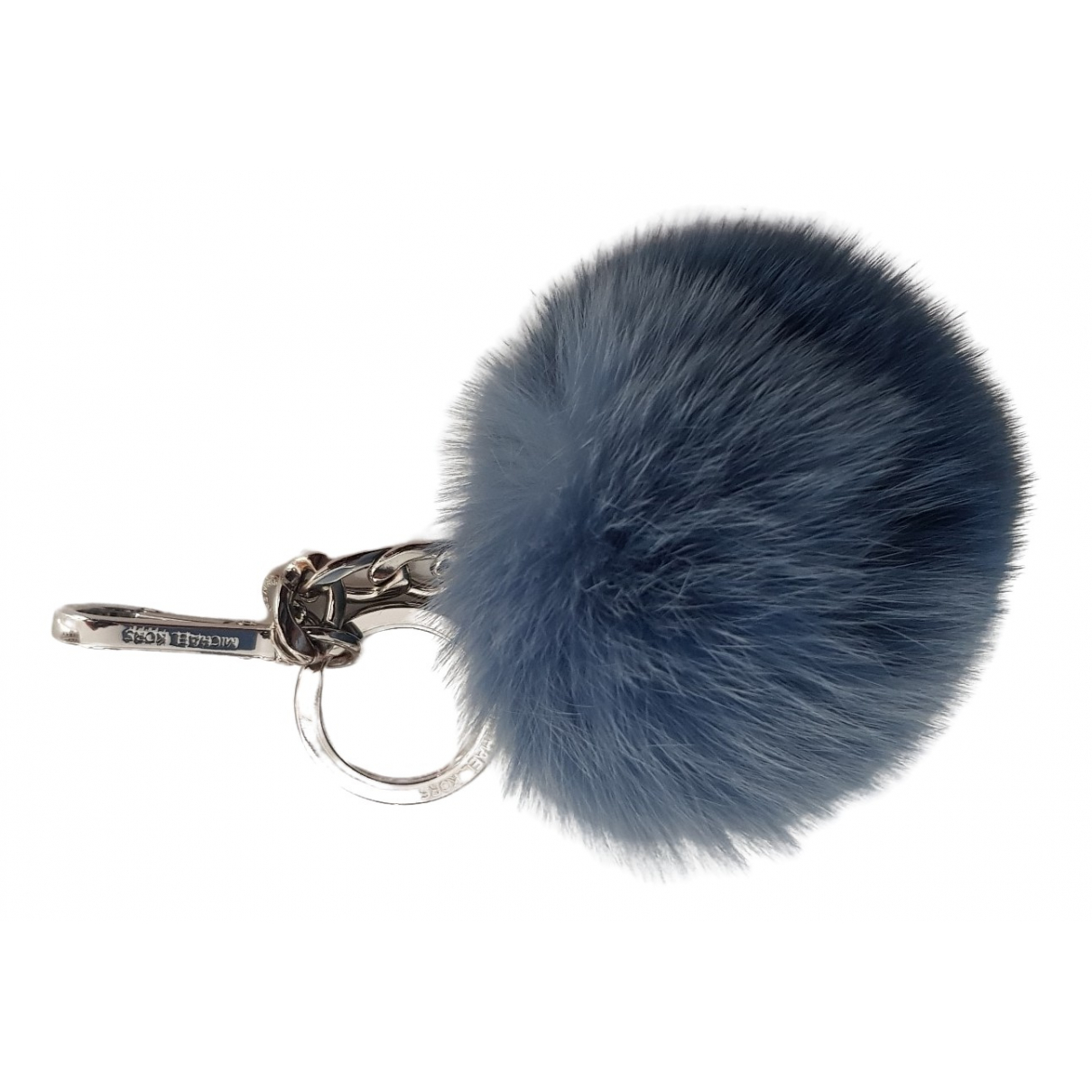 Michael Kors \N Blue Rabbit Bag charms for Women \N