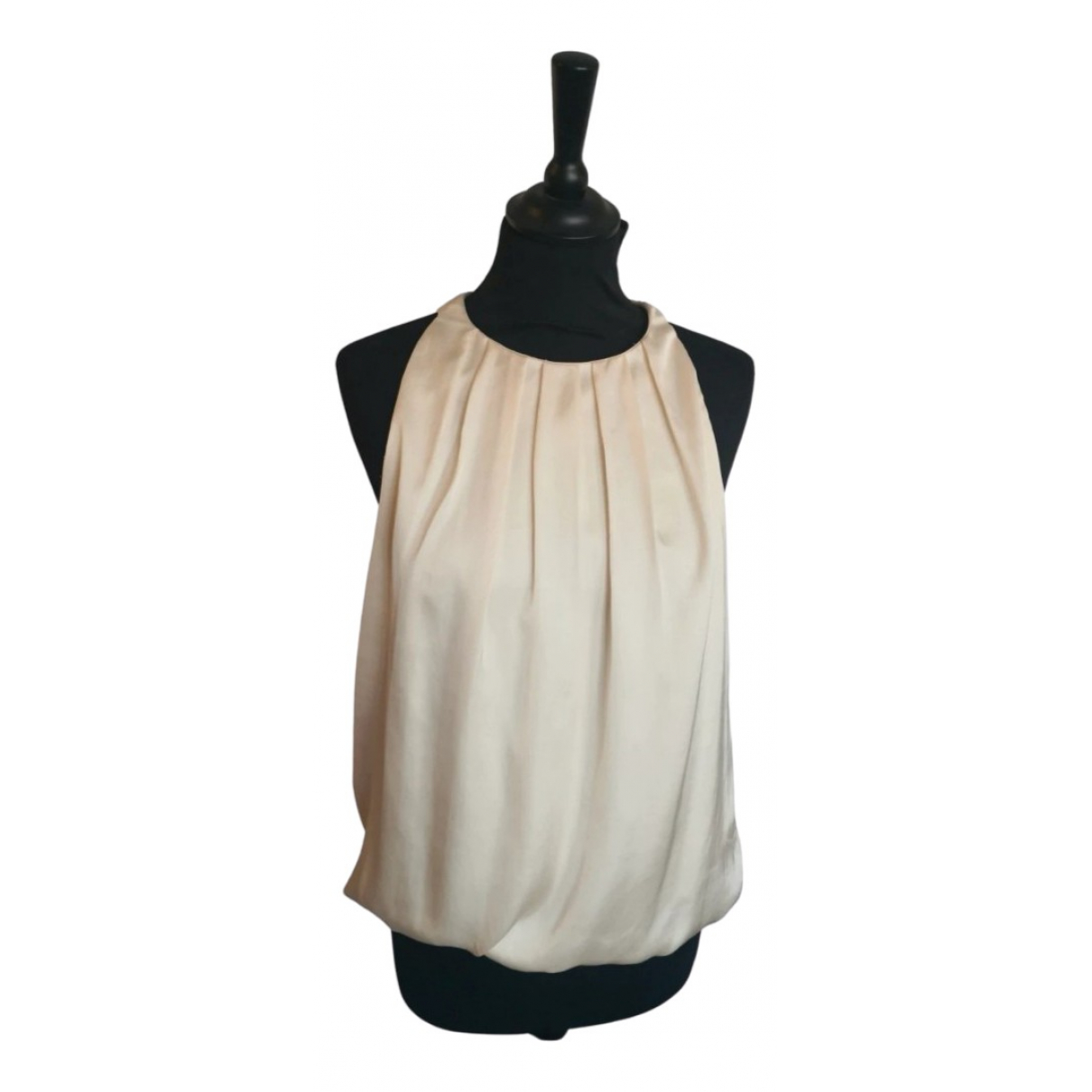 Zara N Pink  top for Women 42 IT