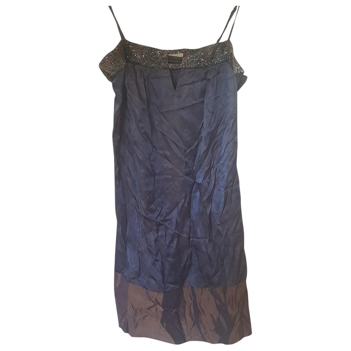 Bcbg Max Azria - Robe   pour femme - multicolore