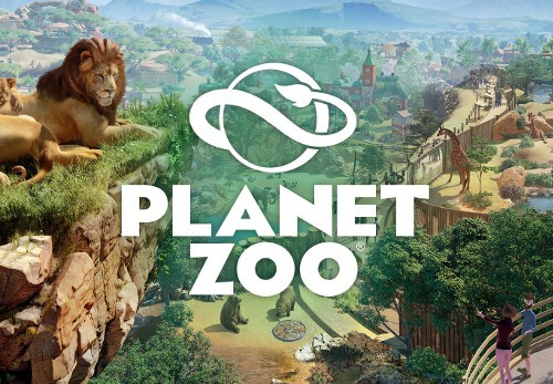 Planet Zoo Deluxe Edition EU Steam Altergift