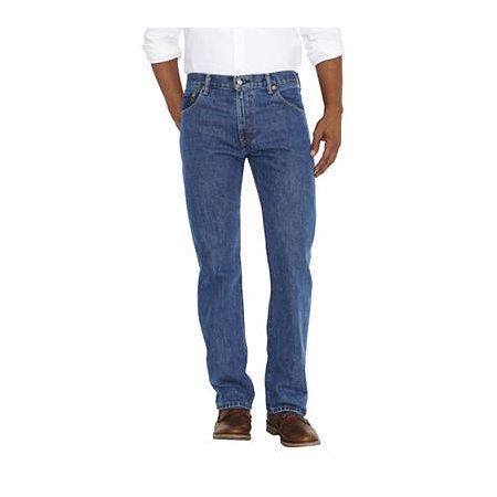 Levi's Men's 517 Bootcut Jeans, 36 30, Blue