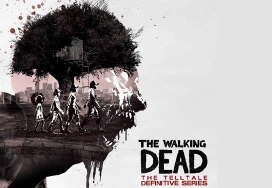 The Walking Dead: The Telltale Definitive Series Steam Altergift