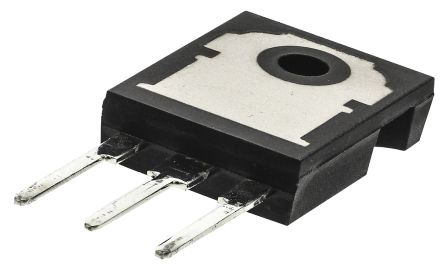 STMicroelectronics N-Channel MOSFET, 4 A, 1500 V, 3-Pin TO-247  STW4N150