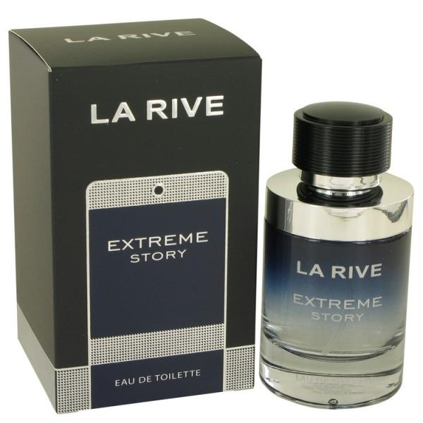 Extreme Story - La Rive Eau de toilette en espray 75 ml