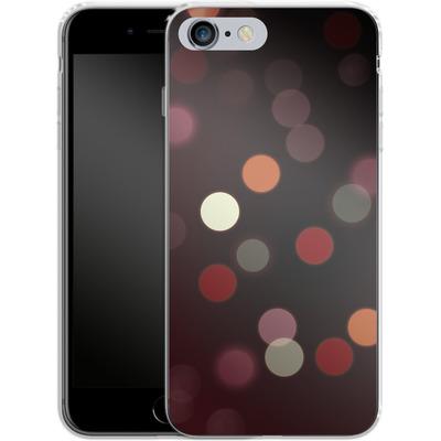 Apple iPhone 6s Plus Silikon Handyhuelle - Bokeh von SONY