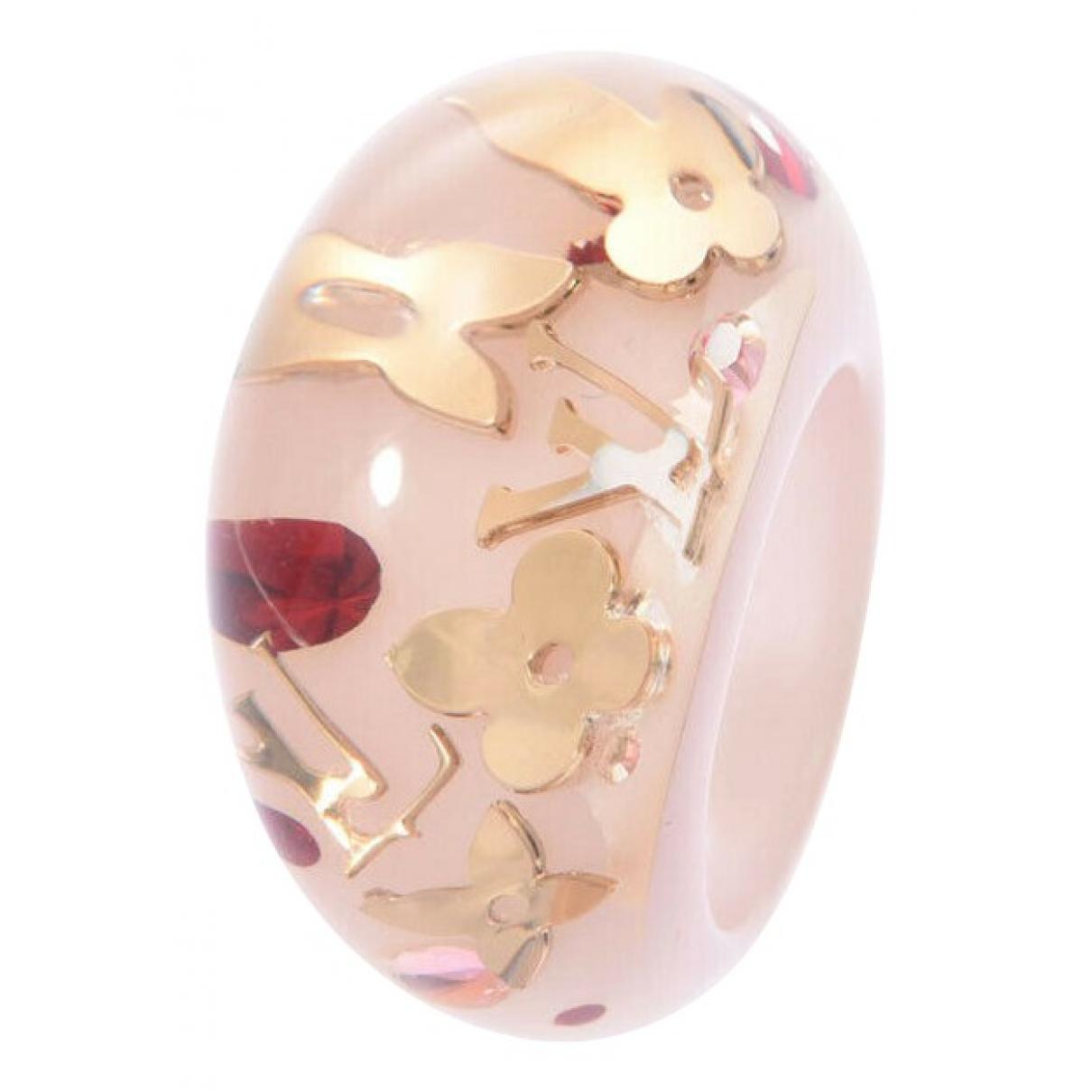 Louis Vuitton - Bague Inclusion pour femme - rose