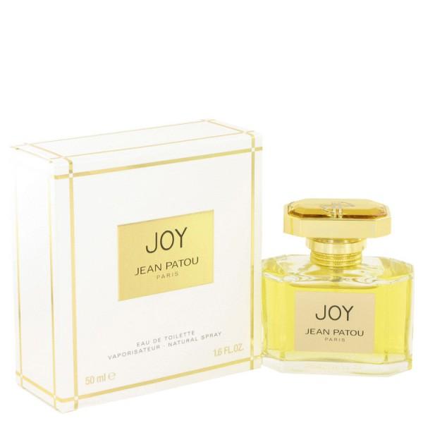 Joy - Jean Patou Eau de toilette en espray 50 ML