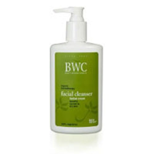 Herbal Cream Facial Cleanser 8.5 Oz by Beauty Without Cruelty